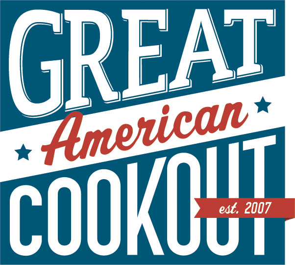 Great American Cookout logo